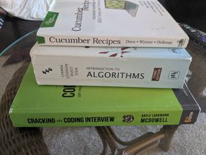 Programming Books for Sale in Fremont, CA