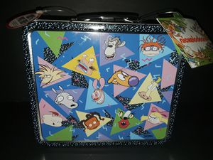Nickelodeon Lunch Box for Sale in Gresham, OR