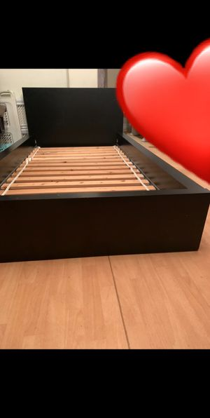 Twin size bed frame for Sale in Wimauma, FL