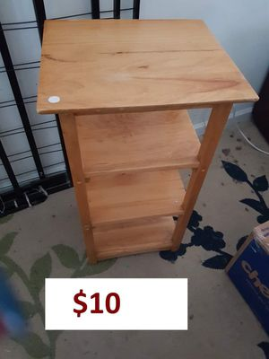 Shelf Unit for Sale in Charlotte, NC