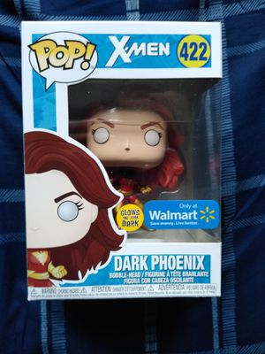 Dark Phoenix Glow in the dark Funko pop for Sale in Long Beach, CA