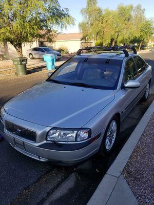 2001 volvo for Sale in Glendale, AZ