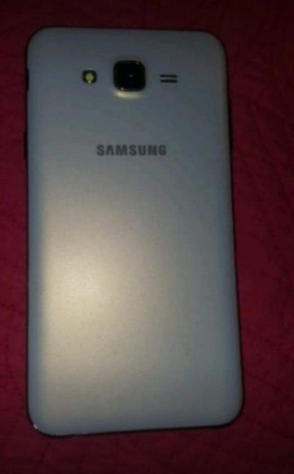 Samsung Galaxy J7 (Unlocked)