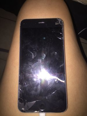 iPhone 6s Plus for Sale in Stockton, CA