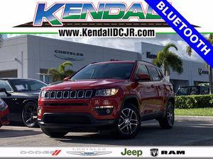 2020 Jeep Compass for Sale in Miami, FL