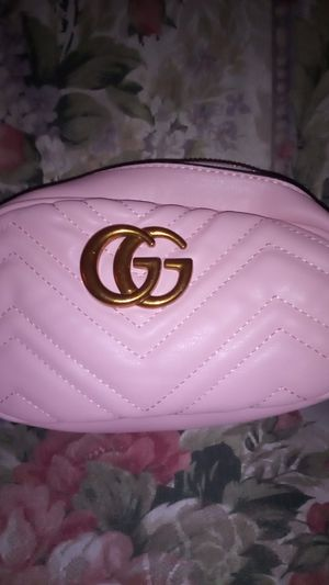 Gucci Fanny bag authentic real for Sale in Detroit, MI