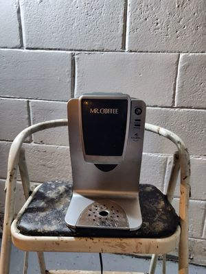Keurig Mr Coffee for Sale in Detroit, MI