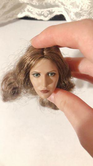Scarlet Witch (Elizabeth Olsen) Figure head (not Hot Toys) for Sale in Berkeley, CA
