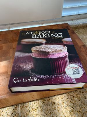 Baking Cook Book for Sale in Tacoma, WA