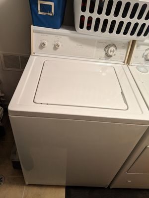 Kenmore/ washer for Sale in New Baltimore, MI