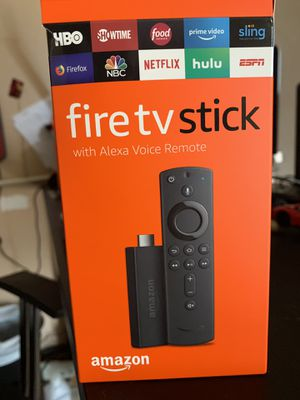 Jailbroken fire tv stick for Sale in FL, US