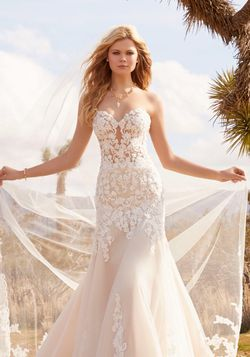 $1200 Wedding Dress for Sale in Conyers,  GA