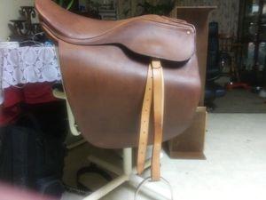 Saddle for Sale in Tacoma, WA