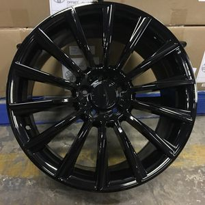 """20"""" Mercedes Benz Wheels Set Of 4 for Sale in New York, NY"""