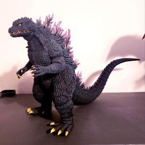 X-Plus Godzilla Figure / Toy for Sale in Bellflower, CA