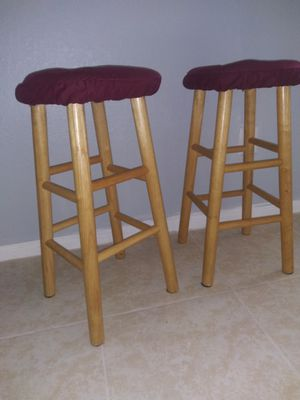 Bar stool. for Sale in Houston, TX