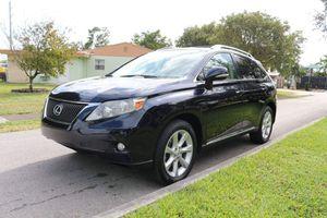 2010 lexus rx for Sale in Miami Gardens, FL