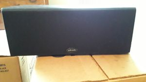 Polk audio surround sound speakers for Sale in Spring Hill, TN