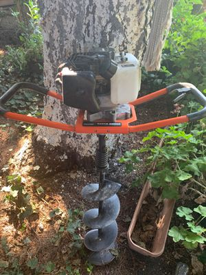Earth Auger for post for Sale in Santa Clara, CA