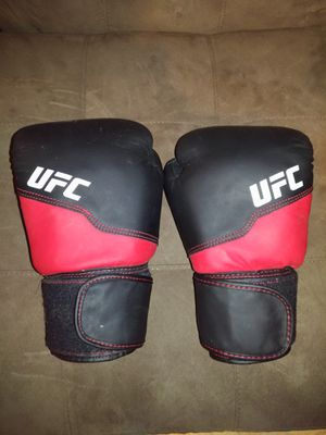 UFC gloves for Sale in Chicago, IL