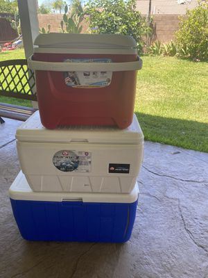 Coolers for Sale in Moreno Valley, CA