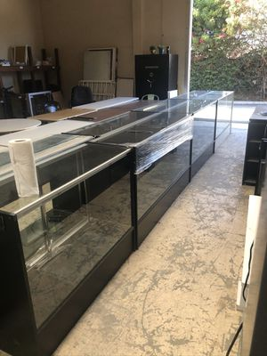Display Cases for Sale in Tustin, CA
