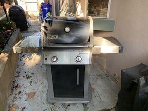 Weber BBQ grille for Sale in Oceanside, CA