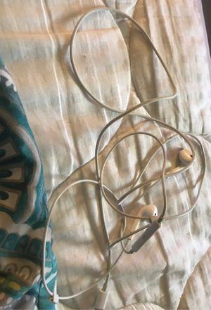 iPhone headphones for Sale in Los Angeles, CA