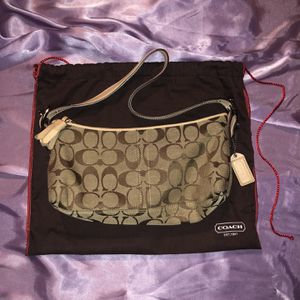BRAND NEW Small Coach Purse for Sale in Beaverton, OR