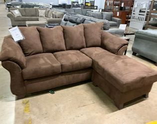 🍒$39 Down 🍒 Best OFFER. SPECIAL] Darcy Cafe Sofa Chaise byAshley for Sale in West Laurel,  MD