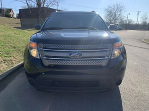 FORD EXPLORER 2013 for Sale in Clarksville, TN