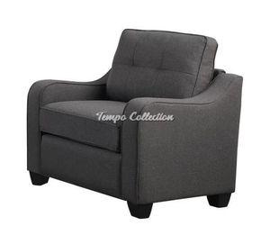 Accent Chair, Grey, SKU# COA508322TC for Sale in Santa Fe Springs, CA