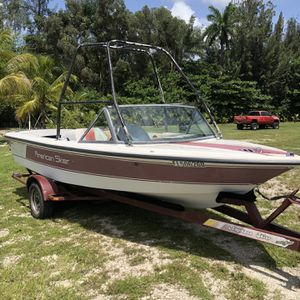 Ski Boat for Sale in Miami, FL