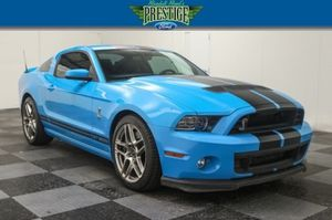 2013 Ford Shelby Gt500 for Sale in Dallas, TX
