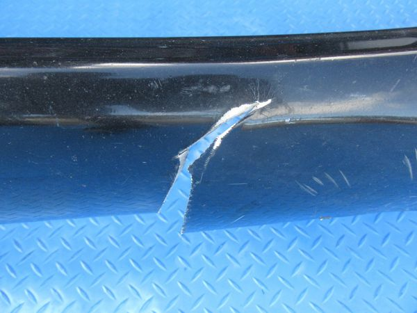 Mercedes Benz C Class C230 C350 Sport front bumper cover #3666