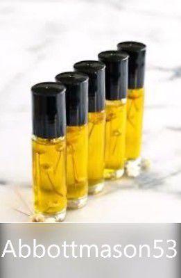 MEN'S COLOGNE BODY OIL (BLEU de CHENNEL) 10ml for Sale in Tampa, FL