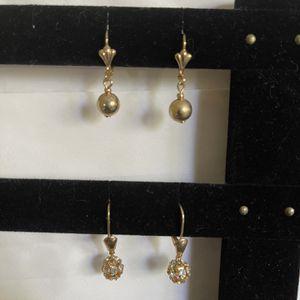Diamond Earrings for Sale in Hollywood, FL