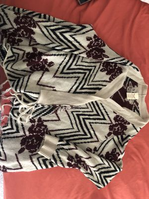 Comfy cardigan for Sale in Wesley Chapel, FL