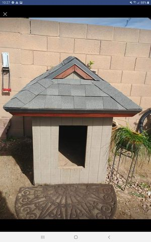 BEAUTIFUL DOG HOUSE. for Sale in Queen Creek, AZ