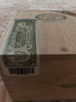 Cuban Tabaco original for Sale in Columbia, MO