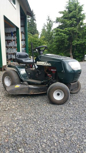Riding mower for Sale in Sandy, OR