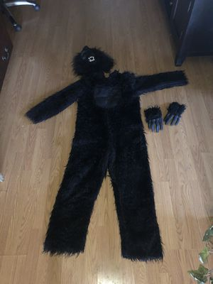 Gorilla costume size M Adult 🦍 for Sale in Rancho Cucamonga, CA