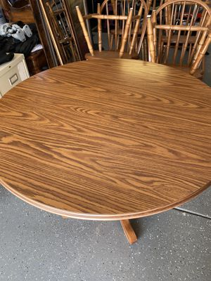 Kitchen table for Sale in Homer Glen, IL