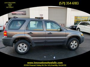2006 Ford Escape for Sale in Chantilly, VA