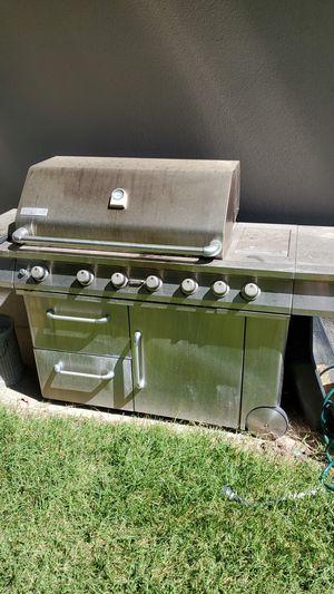 Jenn-Air bbq grill for Sale in Loomis, CA