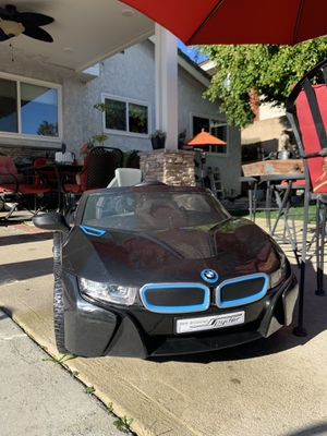 BMW kids car for Sale in Pomona, CA