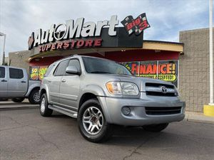 2006 Toyota Sequoia for Sale in Chandler, AZ