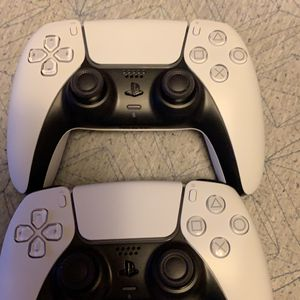 2 for $80 PlayStation 5 Controllers for Sale in Baton Rouge, LA