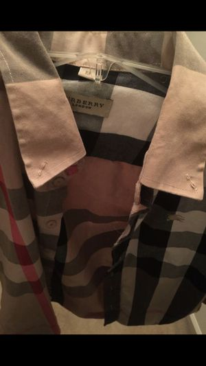 Men's Burberry for Sale in Washington, DC