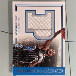2013 DRESS CODE Jameer Nelson Card No. 22 Panini Basketball Card (NBA) for Sale in Newcastle,  WA